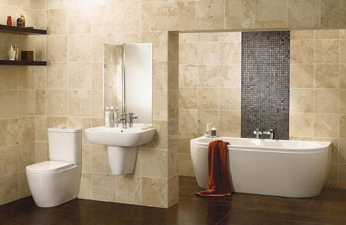 Big Ideas for Hotel Bathrooms (3)