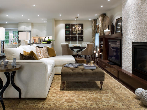 Top 12 Living Rooms by Candice Olson (5)