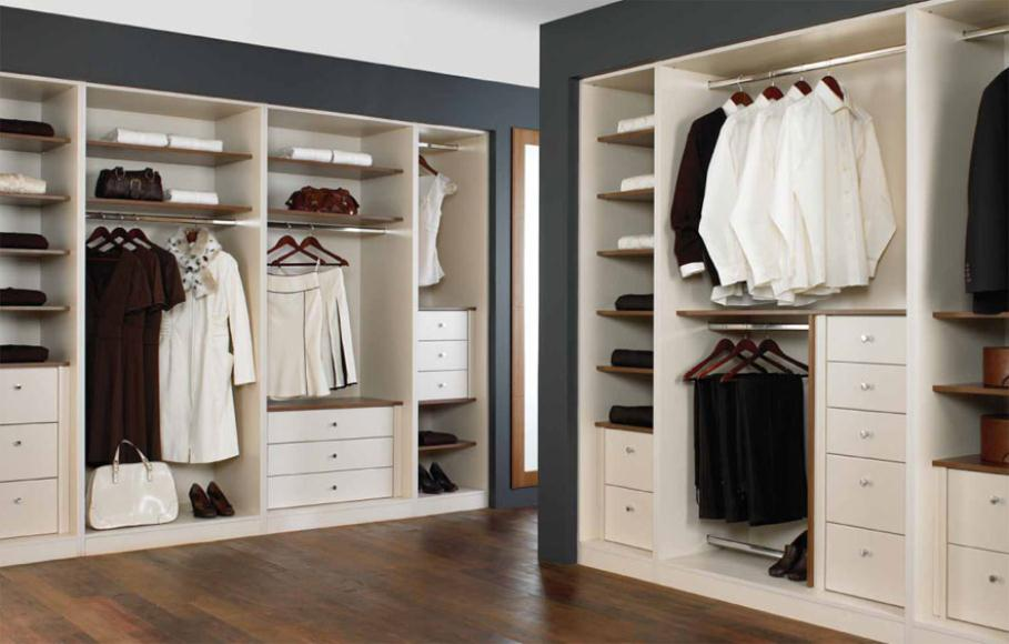 Hidden Storage Areas In Your Home