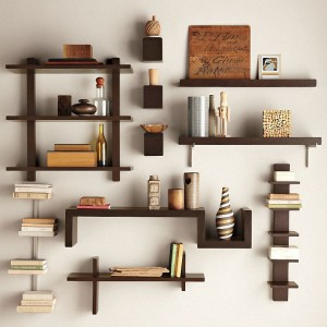 Wall-Mounted-Bookcase-and-Spine-Wall-Shelf
