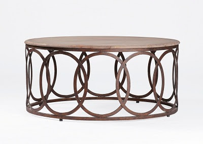 Gabby Ella Coffee Table by Jessica McIntyre Home