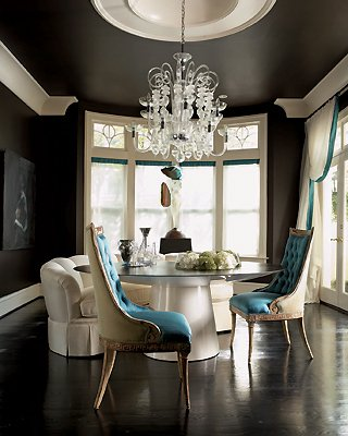 Photo courtesy of Elle Decor