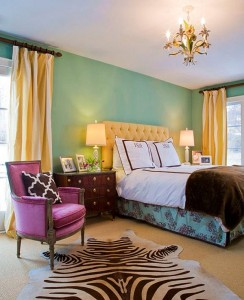 Room design Jill Sorensen