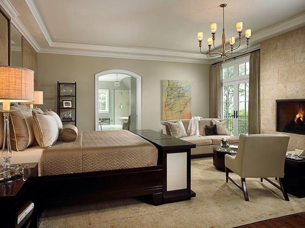 Master bedroom with sitting area designs Livinator