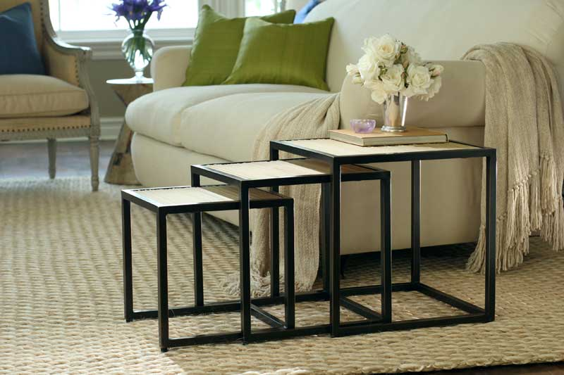 Awesome Nesting Table Ideas Part 3