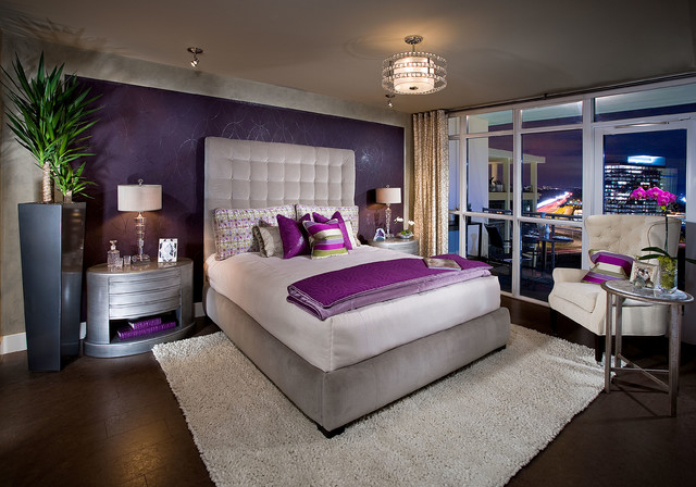 Bedroom Makeover Modern