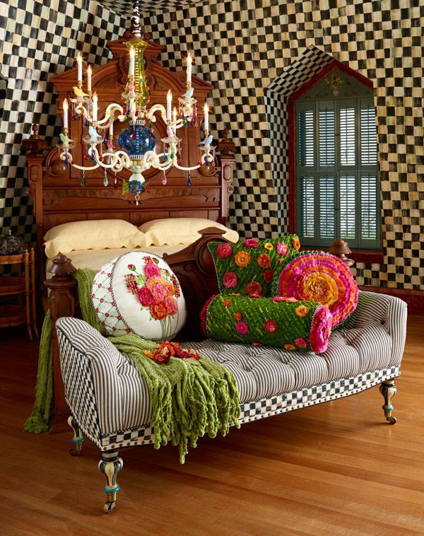 Free spirited bohemian interior design for Gypsy designs interior decorating