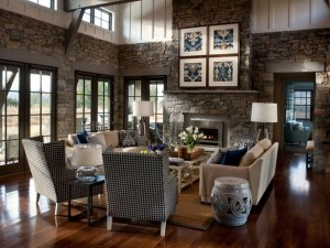 HGTV Dream Home 2012