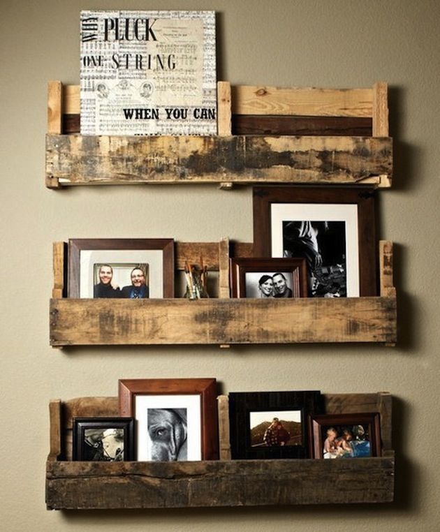 creative do it yourself ideas for shelves