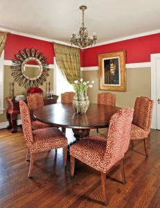 Dona Rosene Interiors via Houzz