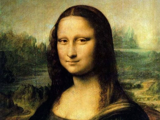 Mona Lisa by