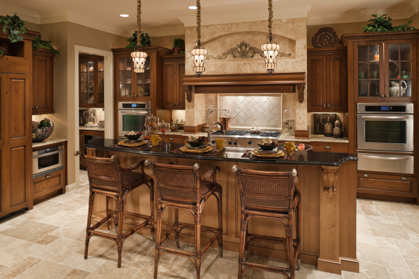 traditional kitchens with islands the enduring style of the traditional kitchen 2391