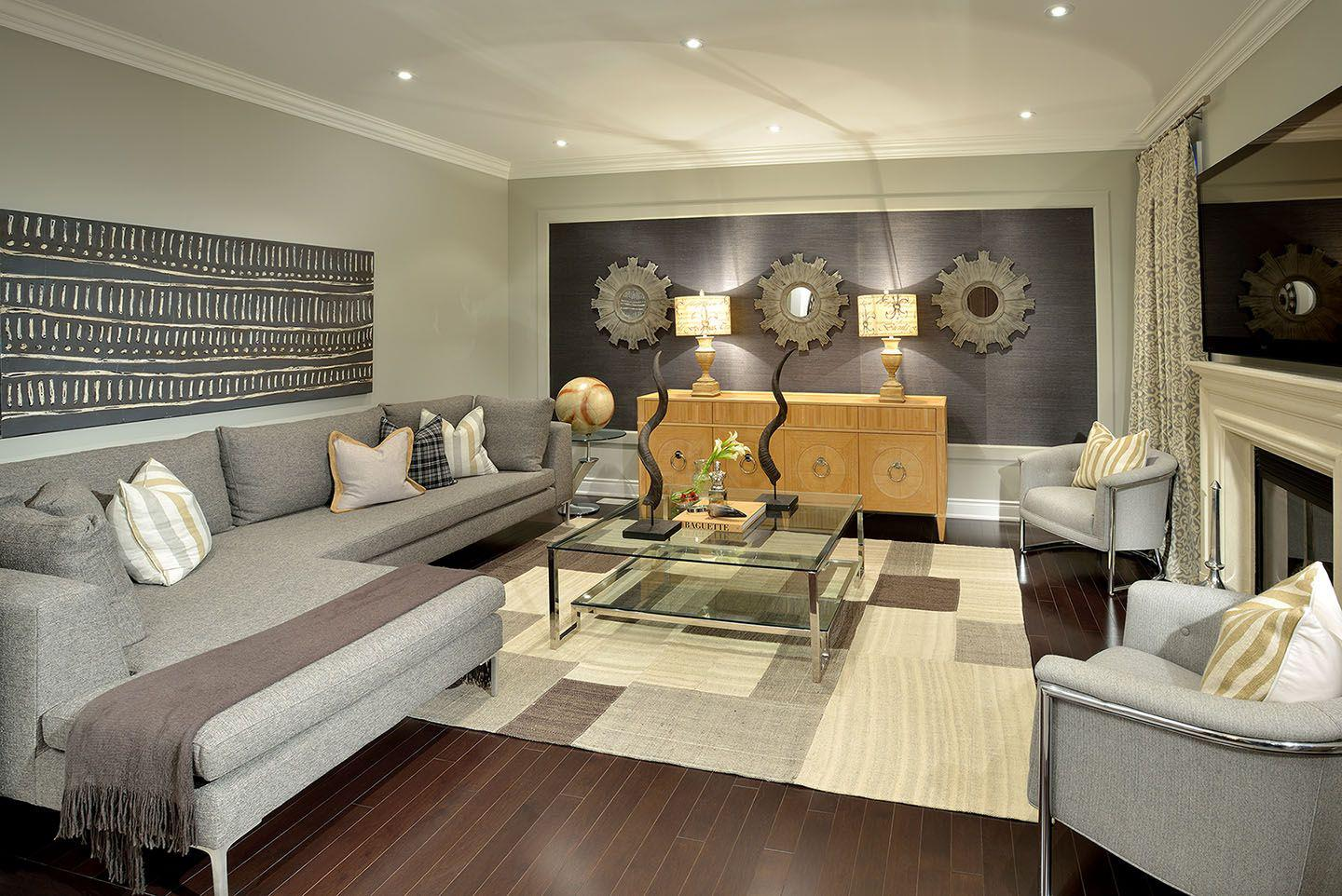 5 Steps To Great Room Design The Basics Of Interior