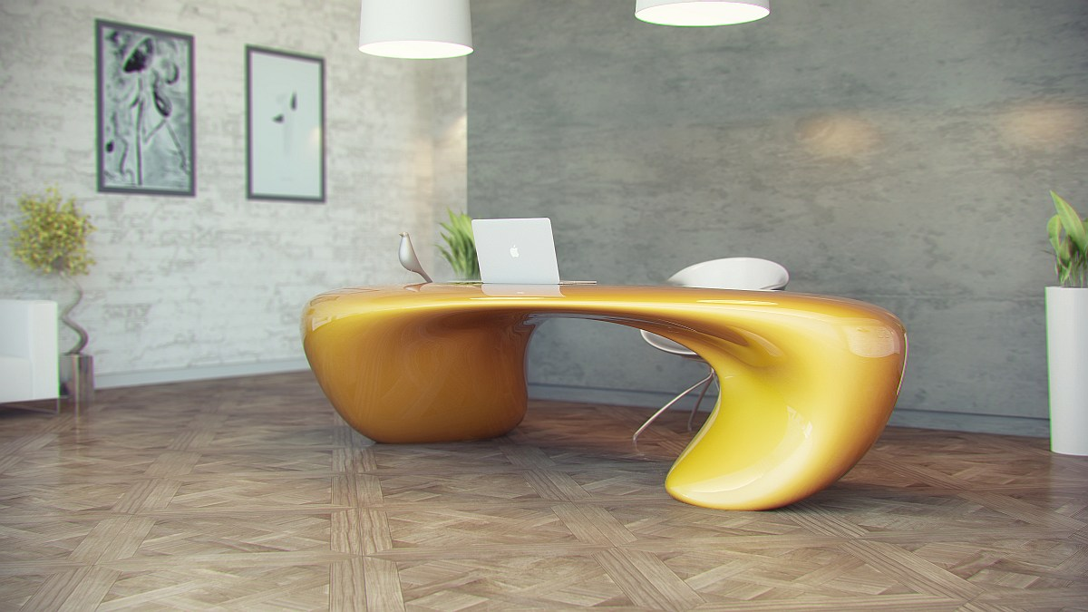 Unique Office Desks