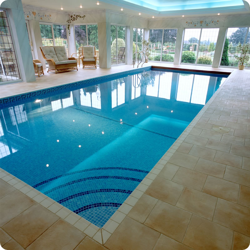 Indoor swimming pools to inspire for Pool design 2015