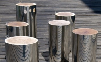 Malafor Trunks make stylish stools (trendhunter.com)