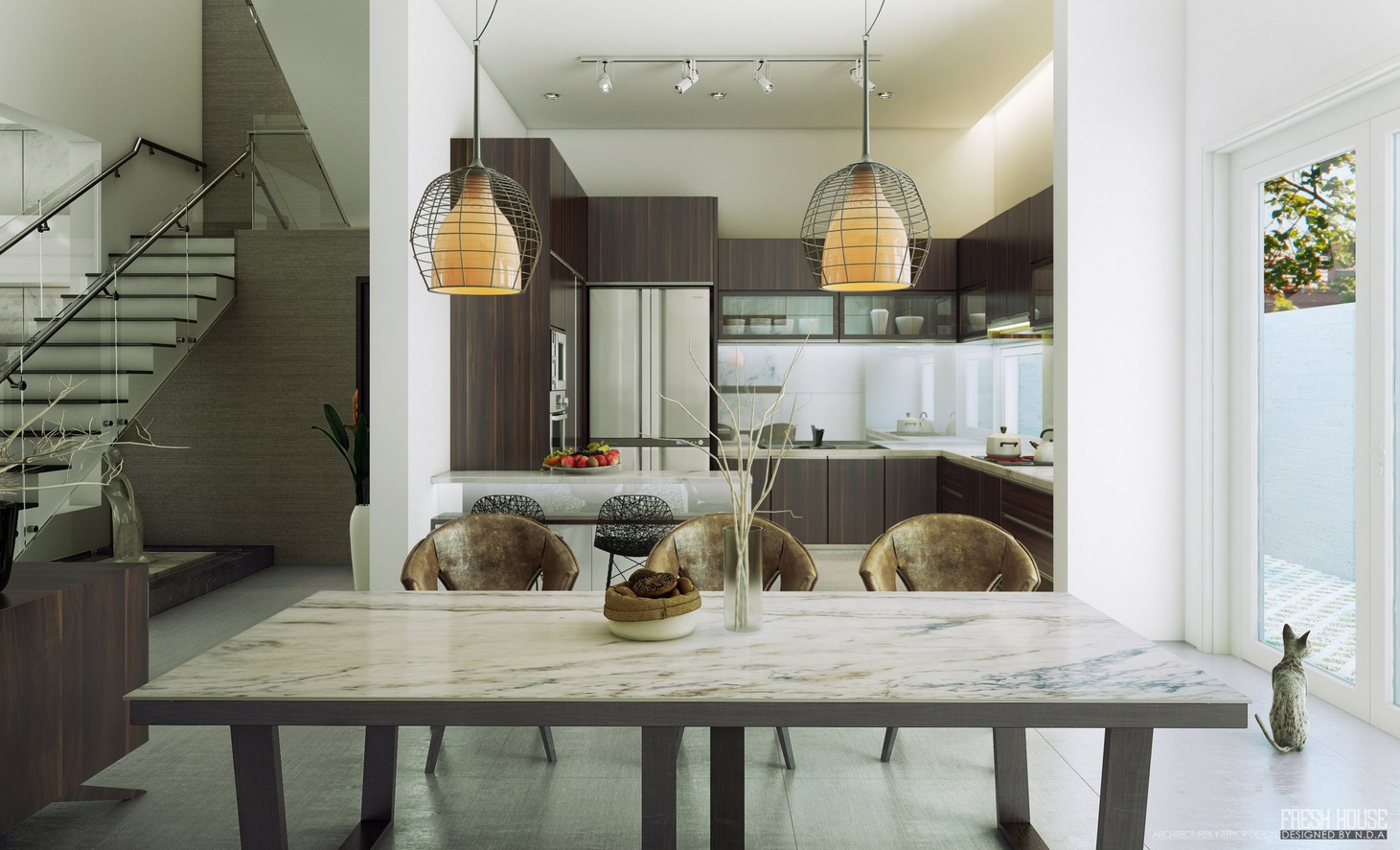 5 Reasons To Love Marble In Your Home