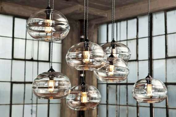 Edison bulb lighting fixture