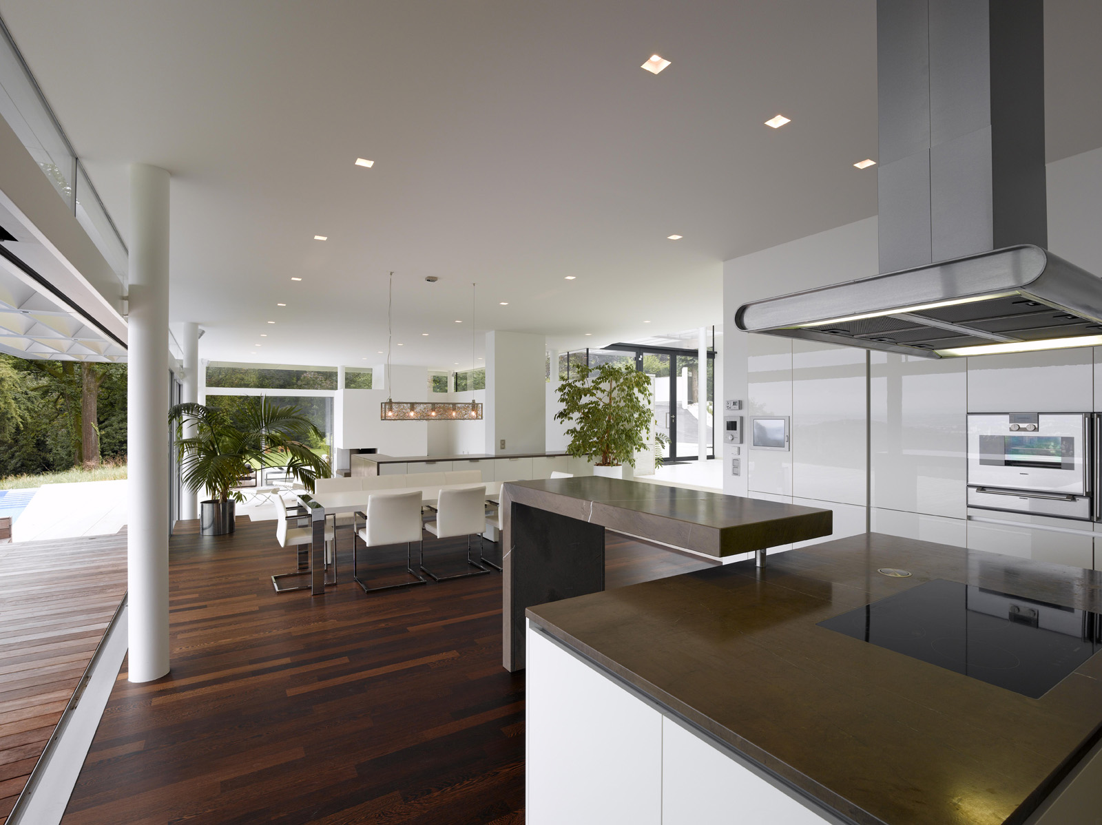Modern Kitchen 3 Reasons To Love The Modern Kitchen