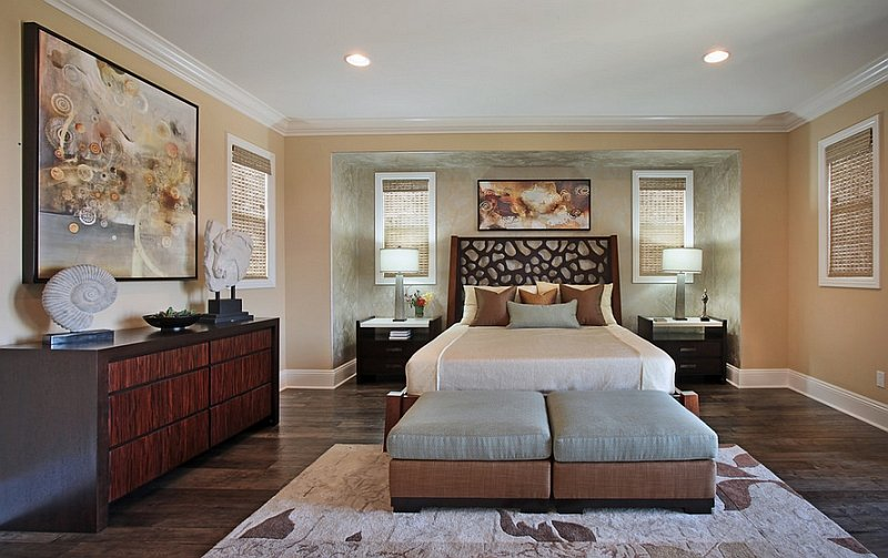 48 Ways To Achieve A Serene And Restful Master Bedroom Awesome Stylish Bedroom Decor