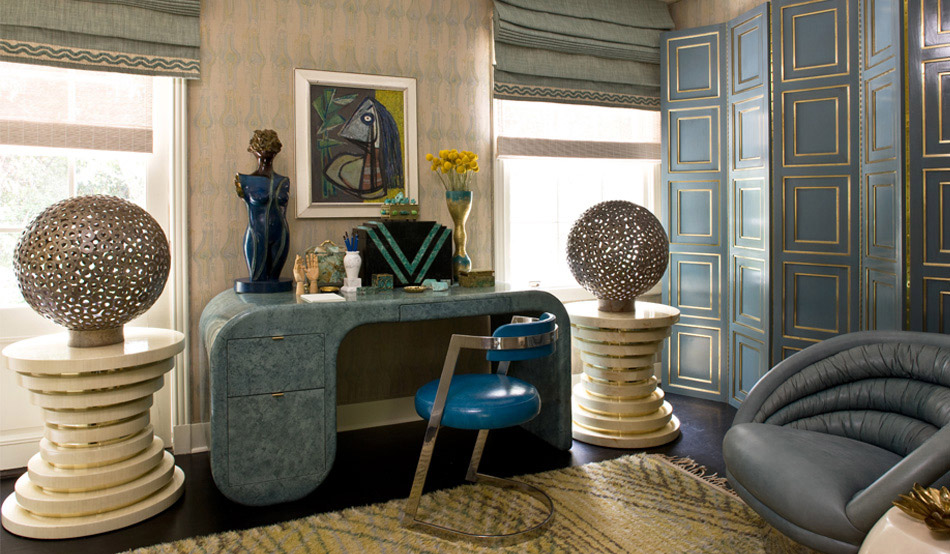 ... Kelly Wearstler Interior Design