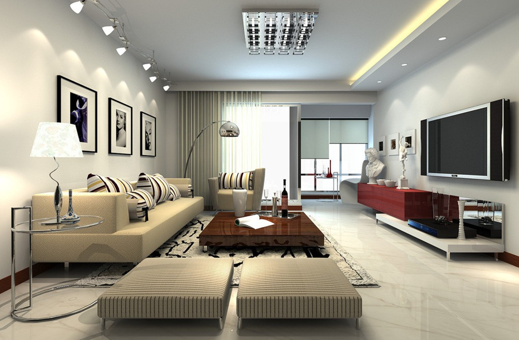 Minimalist Interior Design is Maximum on