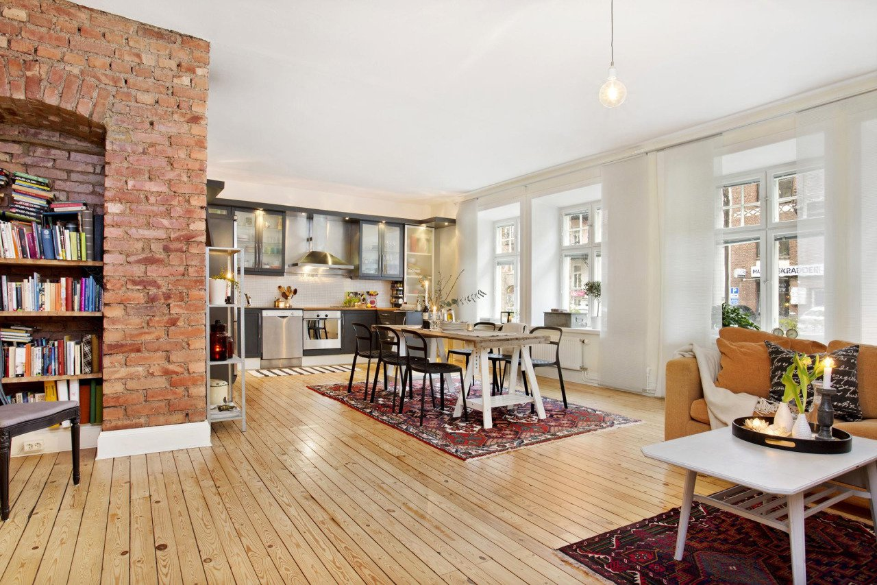 best 20 exposed brick ideas on pinterest 15 fascinating accent