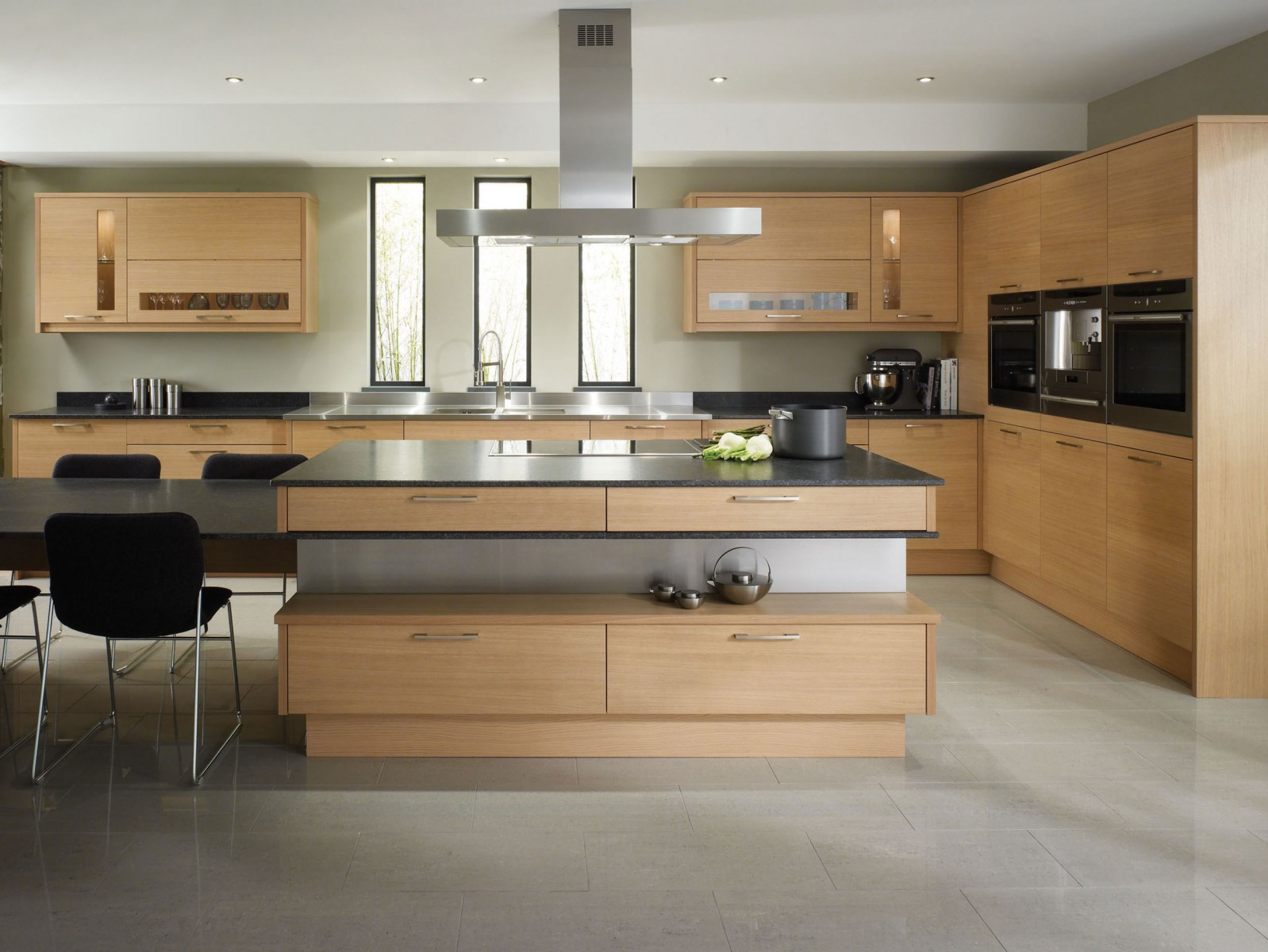 For Modern Kitchens 3 Reasons To Love The Modern Kitchen