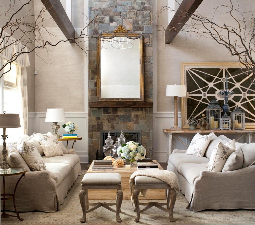 Decorative Room: How To Add Style And Creativity To Your Home With Mirrors