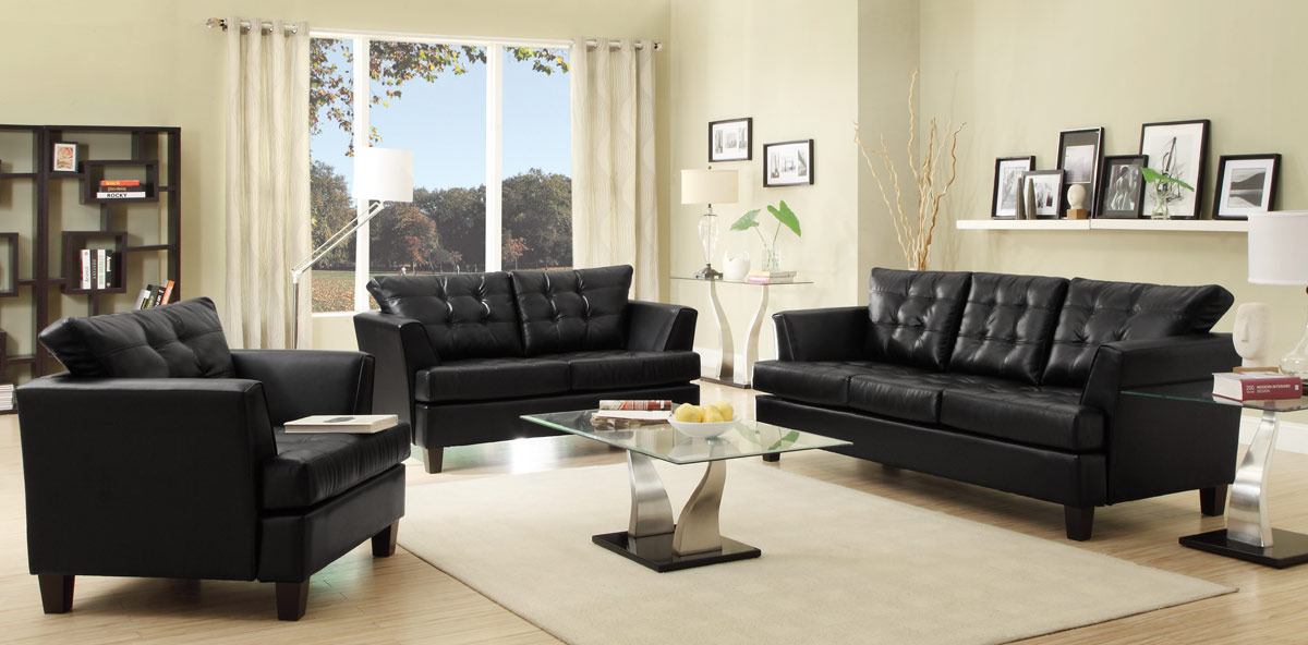 the versatility and allure of leather seating