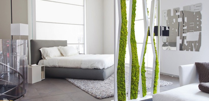 Beautify Your Home With An Original Vertical Garden