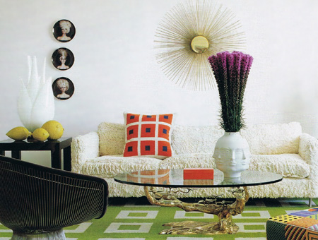 Happy Chic style by Jonathan Adler