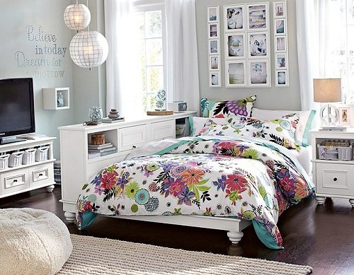 fantasy teenage bedroom luxury teenage