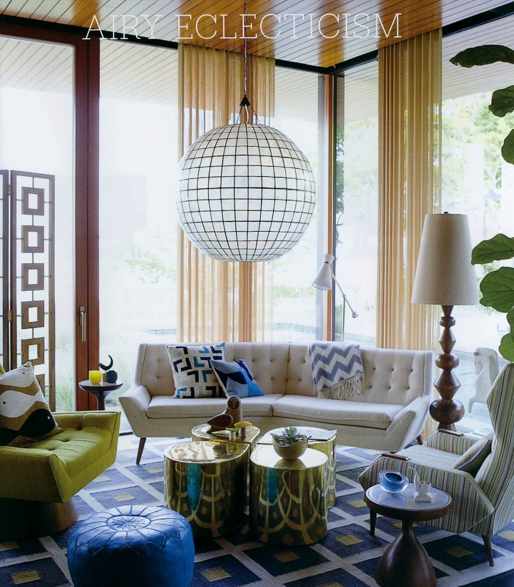 Designer Focus Jonathan Adler King Of Happy Chic