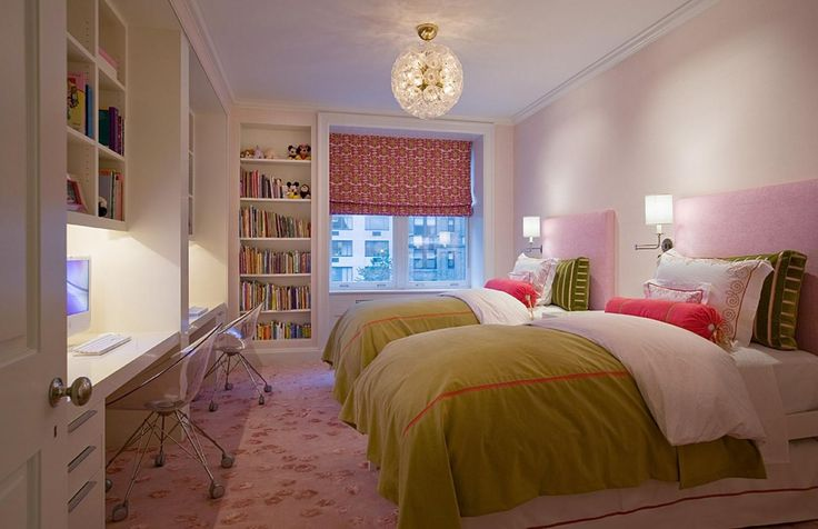 Sassy and sophisticated teen and tween bedroom ideas for Older girls bedroom designs