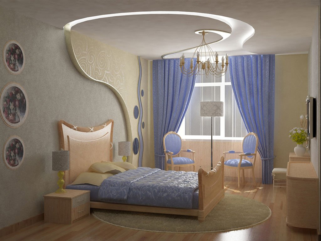 Luxury Teenage Girlu0027s Bedroom (epassportinc) Modern Design Creates Unique  Bedroom For Teen