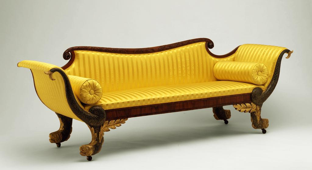 English Regency sofa (streetsofsalem)