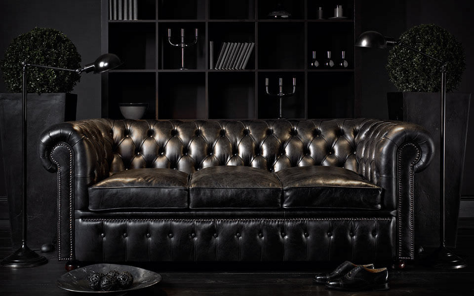 Chesterfield Sofa (archiexpo)