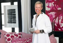 Interior Designer Megan Winters