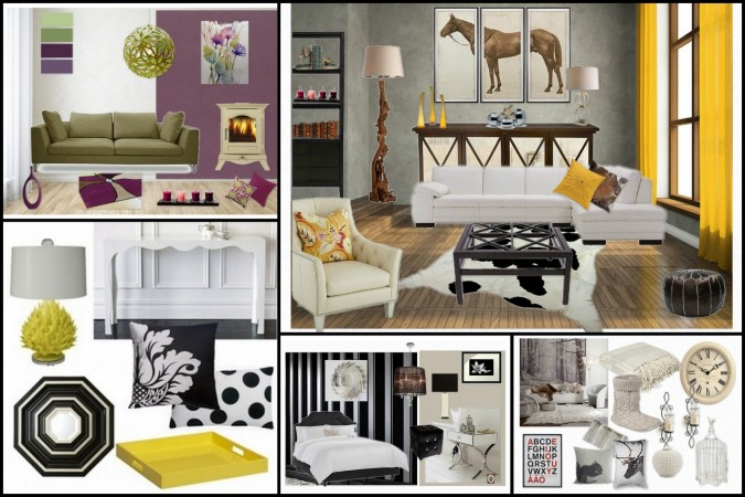 How To Create A Mood Board For Planning Your Interiors
