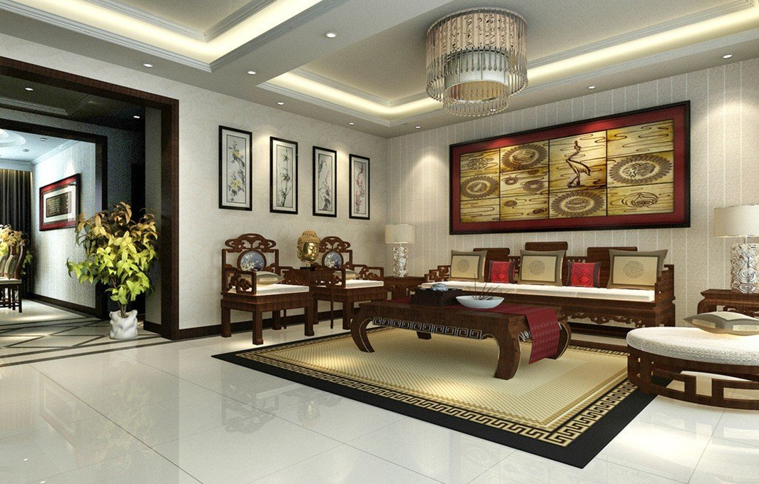 Luxury Home Furniture China