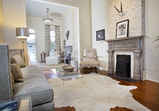 Tribute to new orleans on mardi gras Pictures of new homes interior
