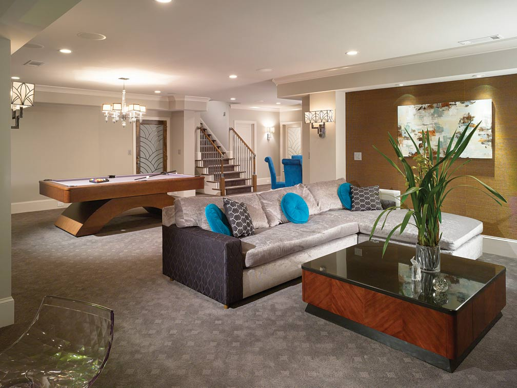 Basement Designs Creative 10 creative uses for the basement