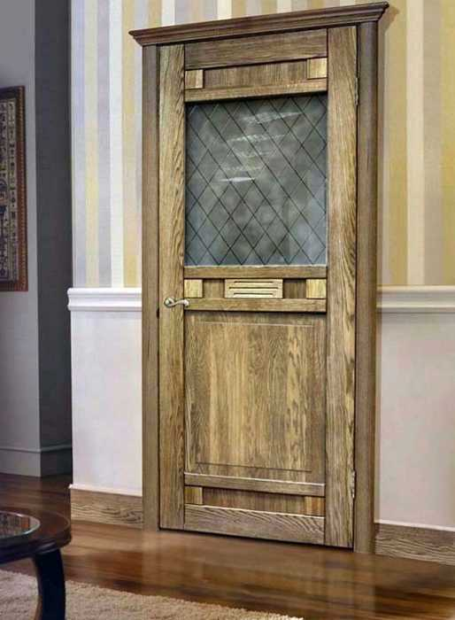 8 Unique Interior Door Ideas