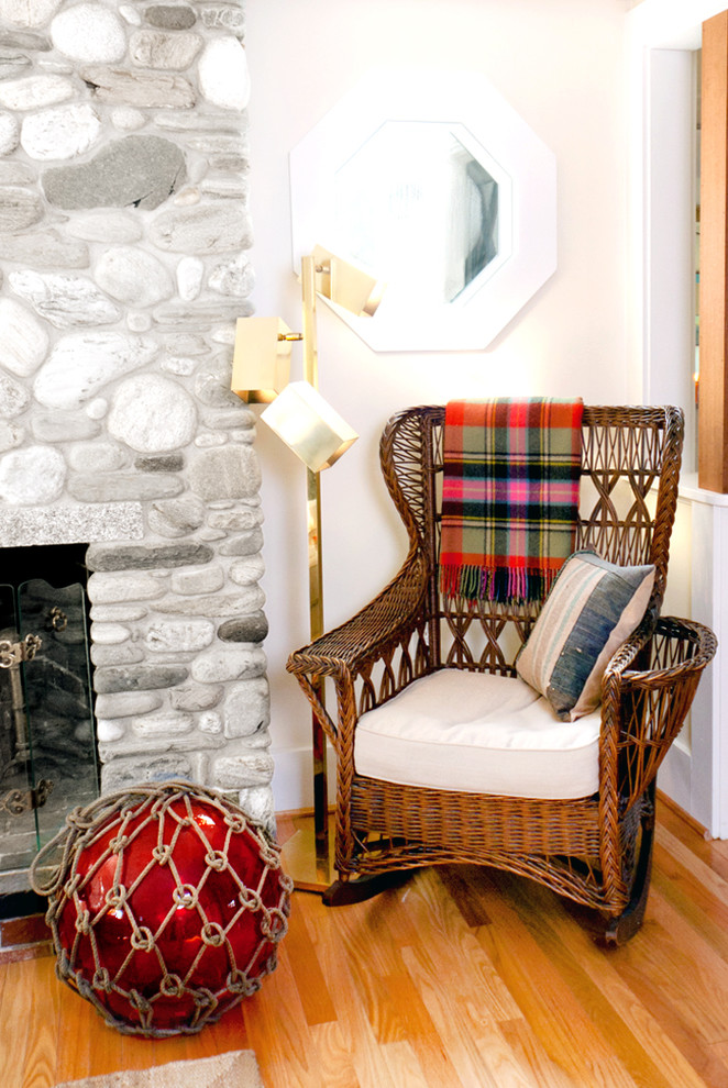 The Iconic Style Of The Rocking Chair