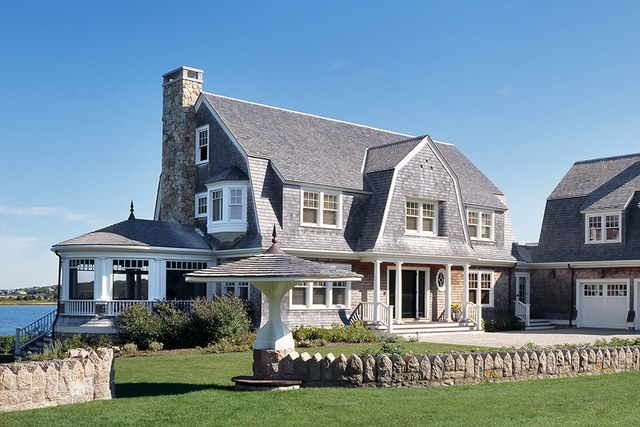 cape cod beach home inspiration