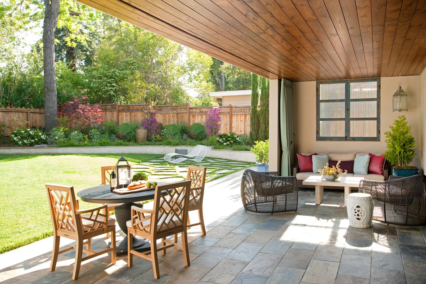 Patio Ideas To Make Your Backyard The Ideal Summer Escape