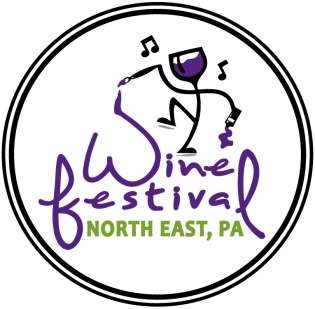 north east, pa wine festival