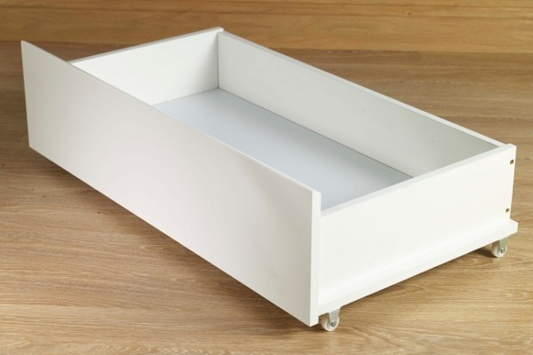 Underbed Storage Drawer (http://www.saveberlin.com)