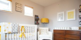 nursery gender neutral